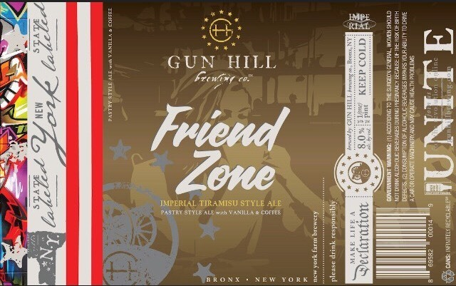 Image result for GUN HILL FRIEND ZONE